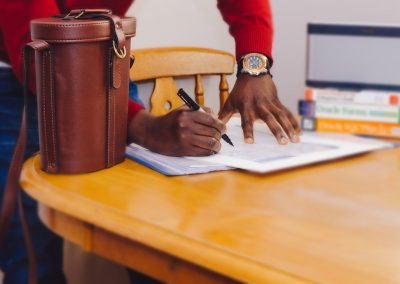See Why Even Simple Written Contracts are Important