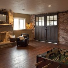 Converted Garages as Living Space: What You Need to Know