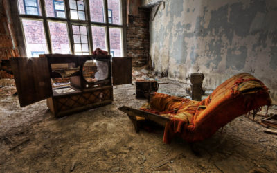 When Your Residential Tenant has Abandoned Property