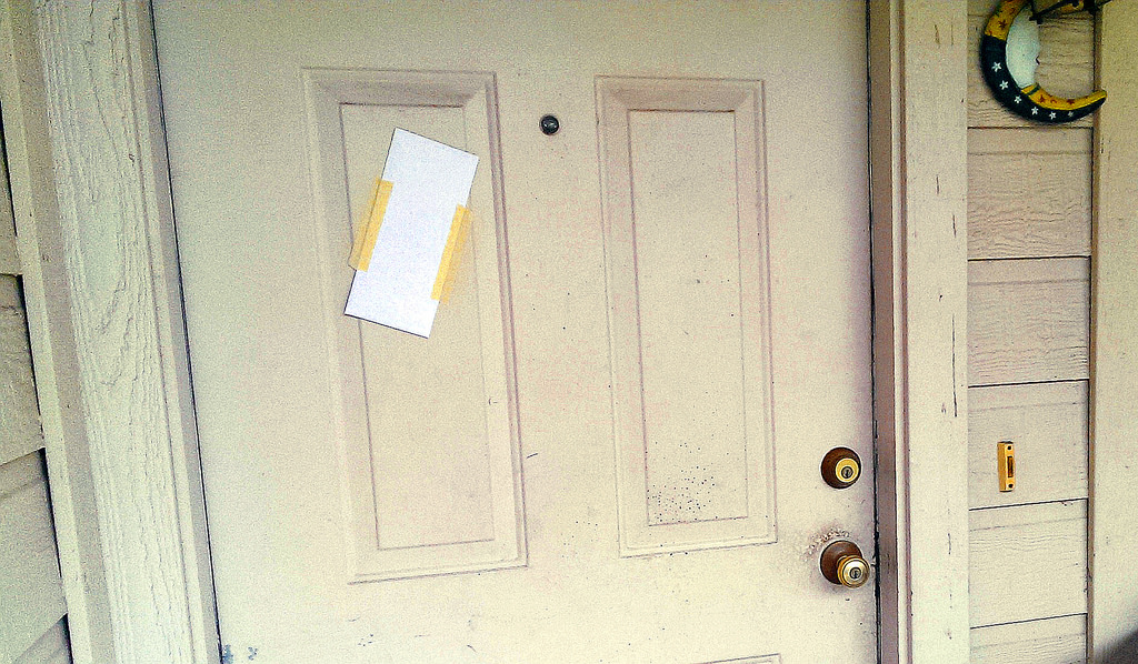 What Happens When You Secure an Eviction Order?